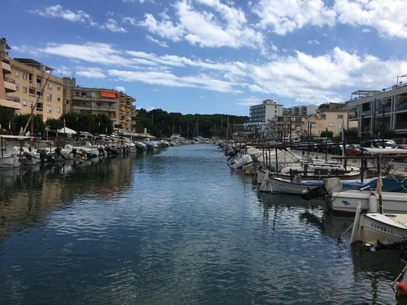 Porto Cristo Marina (Photo credit: Talie Colbourne)