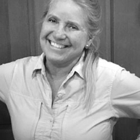 Jill Berg - Cabinet Guru - Talie Jane Interiors