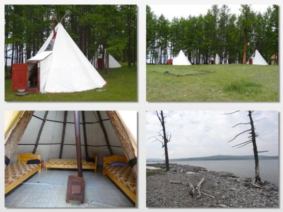 husgol lake 3 mongolia