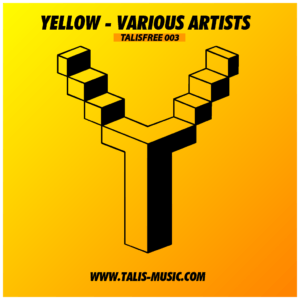 [TALISFREE 003] Yellow - Various Artists