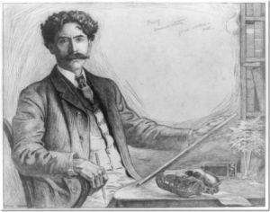 Ernest Thompson Seton biografía