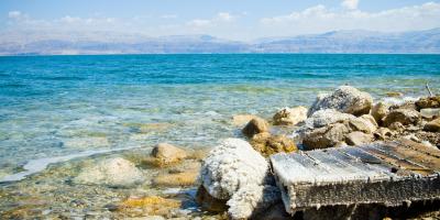 продукция мертвого моря
