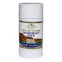 Дезодорант-стик для женщин