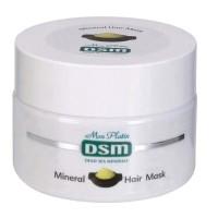 Минеральная маска для волос