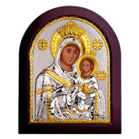 Вифлеемская икона Божьей Матери 25х20 см
