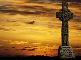 significado de la cruz celta