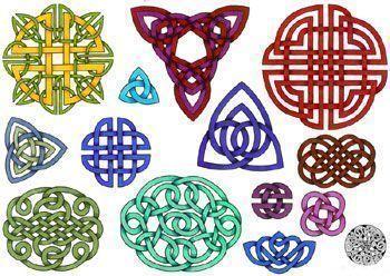 símbolo nudo celta significado