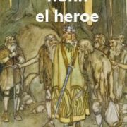 Fionn celtic hero