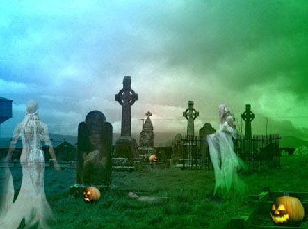 Halloween fiesta de orígen pagano celta
