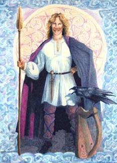 lugh celtic god