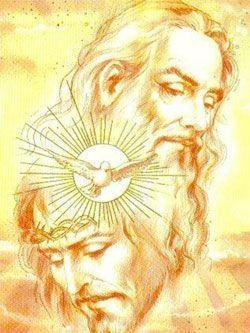 santísima trinidad de Dios
