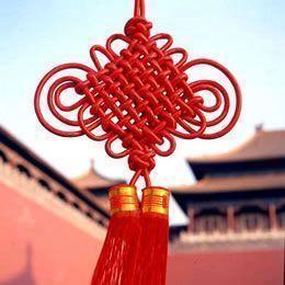 NUDO CHINO significado – talismanes amuletos y símbolos