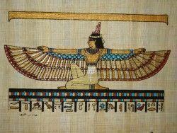 diosa Isis de Egipto