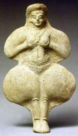 colgante Ishtar de Babilonia