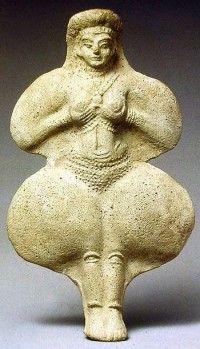 diosa Ishtar de Babilonia