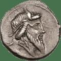 dios Mutunus Titinus romano