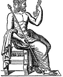 dios romano Jano