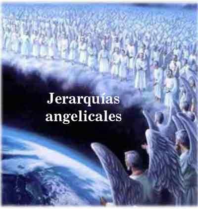 ángeles en legión