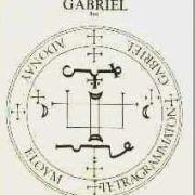 sello de Gabriel arcángel