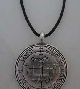 sello de Gabriel, talismán angelico