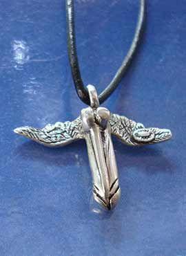 pene amuleto fálico símbolo dios romano Mutunus Tutunos