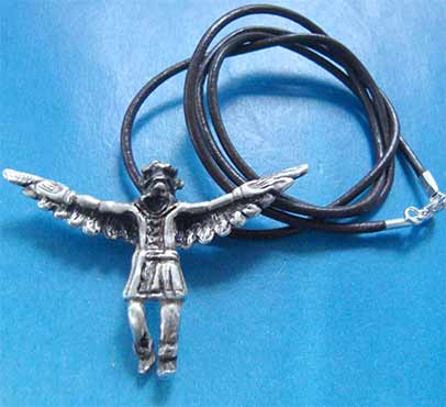 amuleto hopi kachina