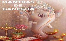 mantras de Ganesha