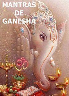 Ganesha y rituales mágicos