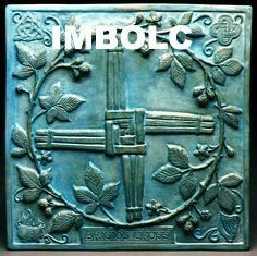 Fiestas celtas Inbolc fiesta celta