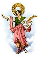 San Pancracio patrón santo para obtener ganancias de dinero y fortuna y suerte en loterías