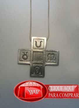 cruz griega 4 estaciones