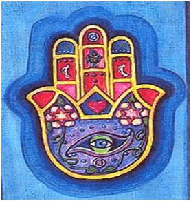 mano de Fátima símbolo significado