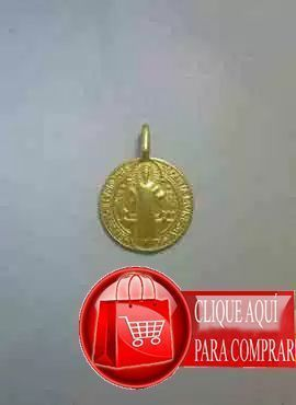 San Benito medalla oro
