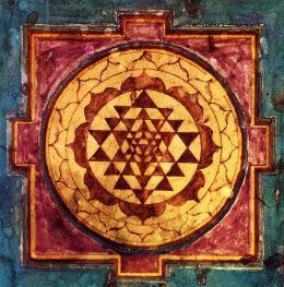 yantra significado sri yantra
