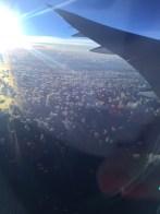 Clouds 30K feet