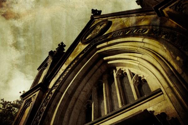 Dorfkirche Schöneberg - Oldest Church in Schoeneberg district of Berlin