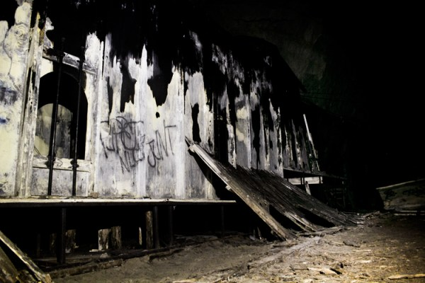 Alive Underground - Urbex Photography of Abandoned Caves