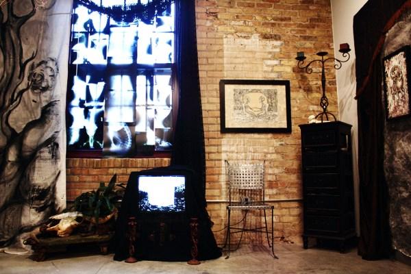 Excerpts of Entropy Exhibition