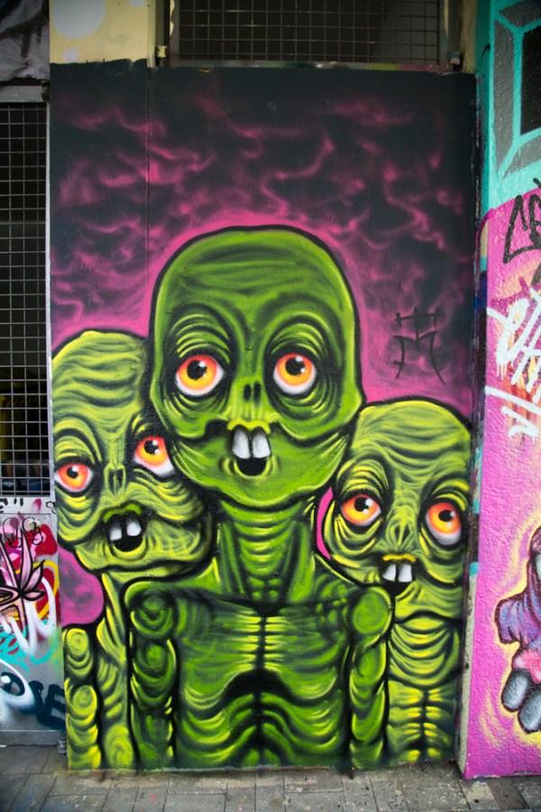 TM Street art Feuerwache 02