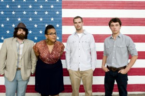 Alabama Shakes - Don VanCleave