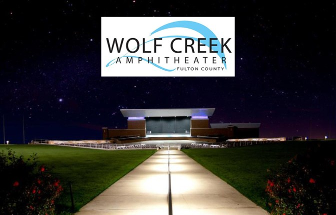 Wolf Creek Amphitheater