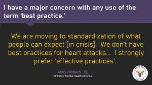 Quote Effective Practices