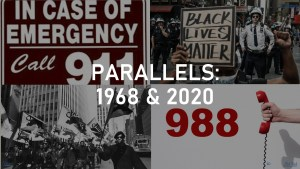 The Little Known, Racist History of the 911 Number