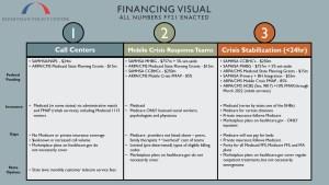 Financing Visual - All Numbers FY21 Enacted