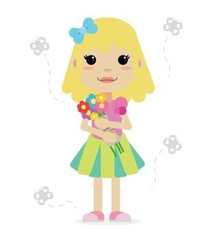 dollflower