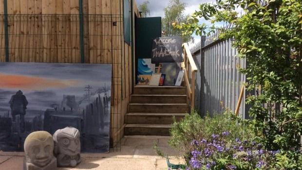 Artshack - Community Art Chelmsley Wood