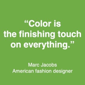 Colour quote 6