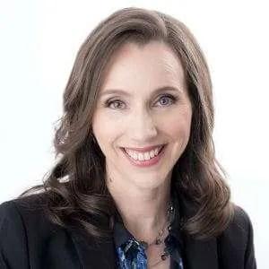 Heather Stark - executive coach