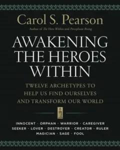 Awakening the Heroes Aithin Archetypes Book