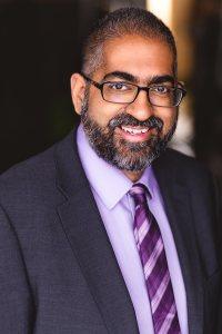 Storytelling expert Bobby Umar